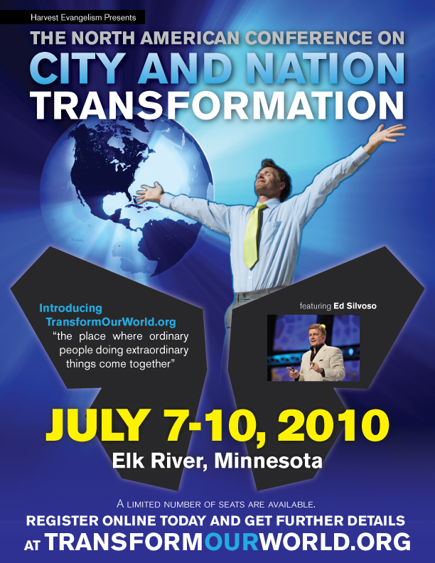 transformation flyer doug lattery graphic design