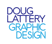 Doug Lattery Graphic Design